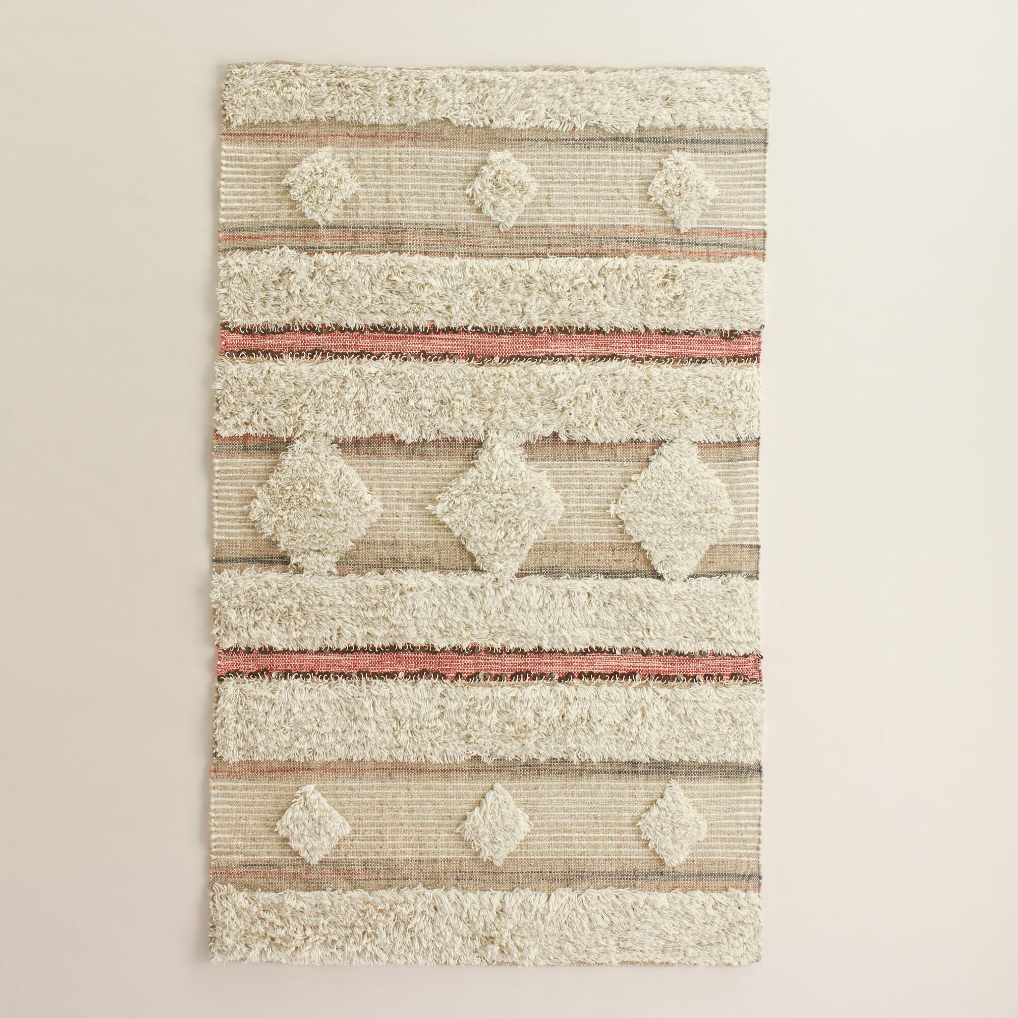 Inspired By Moroccan Wedding Blankets Our Area Rug Features A World Market Exclusive Design