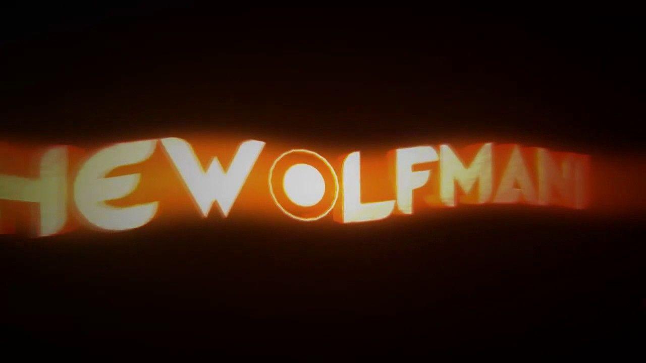 Regalo De Cumpleaños Para Wolfy