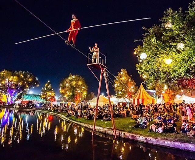 Escape psycho Circus #halloween#rave#escapepsychocirussocal#plur ...