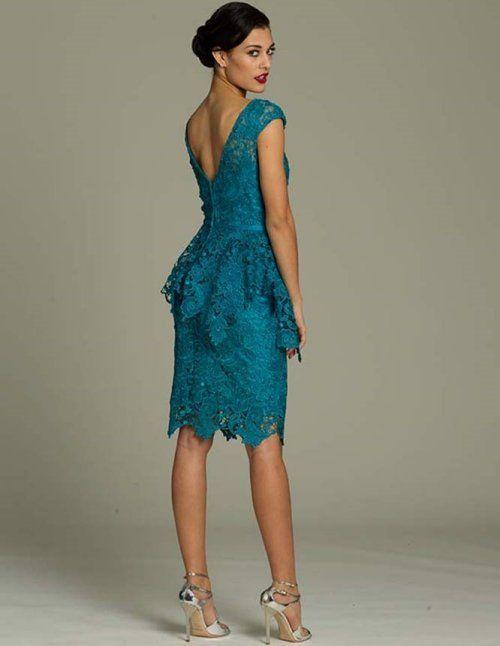 Jmajor Short Dresses For Mother Of Bride Beautiful Knee Length