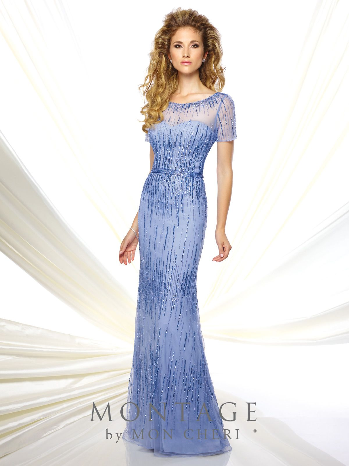 9ff3fce3277 Sophisticated Mother of the Bride Dresses 2019 by Mon Cheri