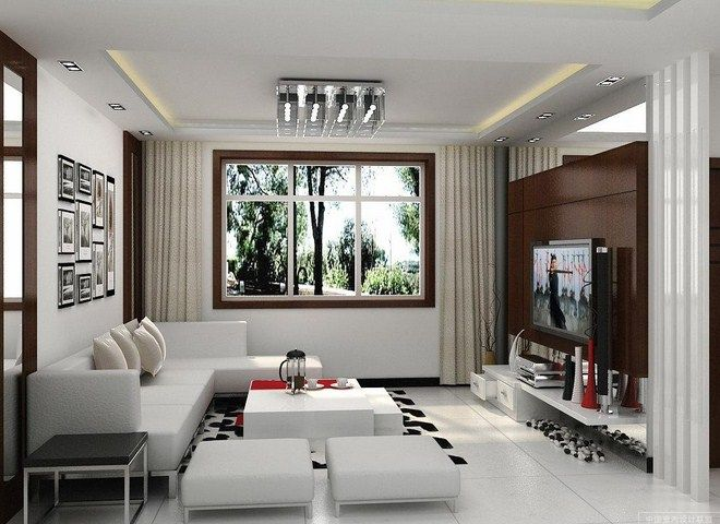 Room  Small house living room designs