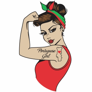 Pin On Girl Power Designs