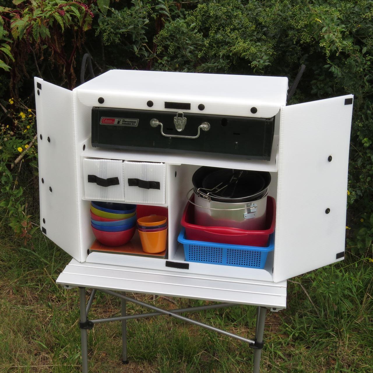Bon The Camping Kitchen Box Store. Camping Kitchen Box Chuck Box
