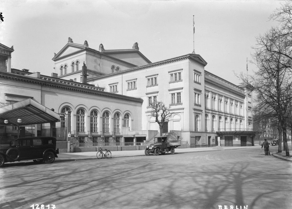 EtabliГџement Berlin