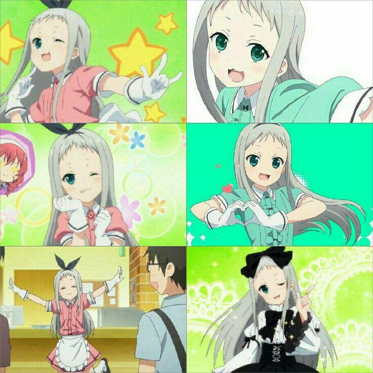 Pin by Cute Nawhale Studios 2 on Anime Kawaii anime