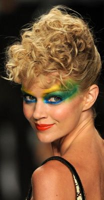 80s Prom Hairstyles : hairstyles, Trending:, 80's, Updos, Amandawassie, Hair,, Styles,