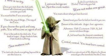 Leadership Quotes Yoda Leadership Quotes Pinterest Leadership