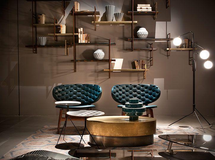anna casa interiors salone internazionale del mobile 2014 latest trends baxter baxter. Black Bedroom Furniture Sets. Home Design Ideas