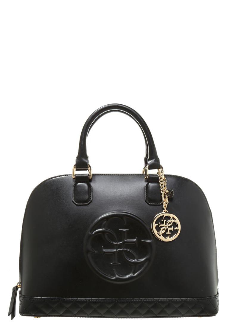 Köp Guess AMY - Handväska - noir för 1 395,00 kr (2016-11-05) fraktfritt på  Zalando.se 8df17db03999