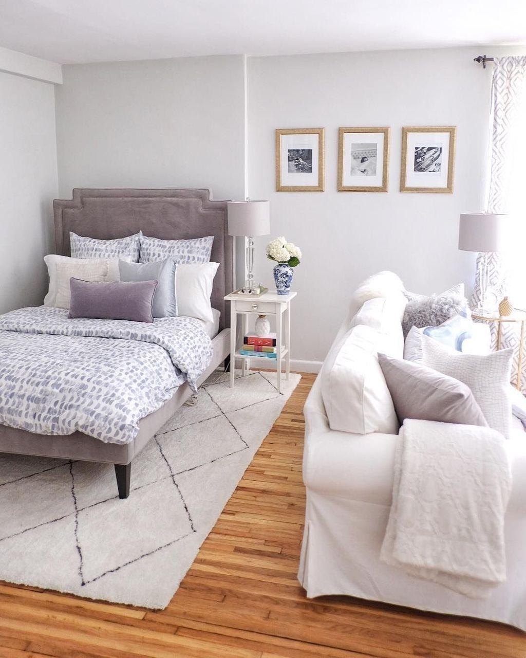 20 Fabulous Small Apartment Studio Decoration Ideas Apartment