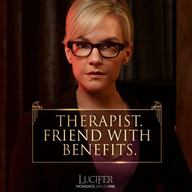 New Promo Trailer Images For Fox S Lucifer Lucifer Lucifer Morningstar Tom Ellis Lucifer