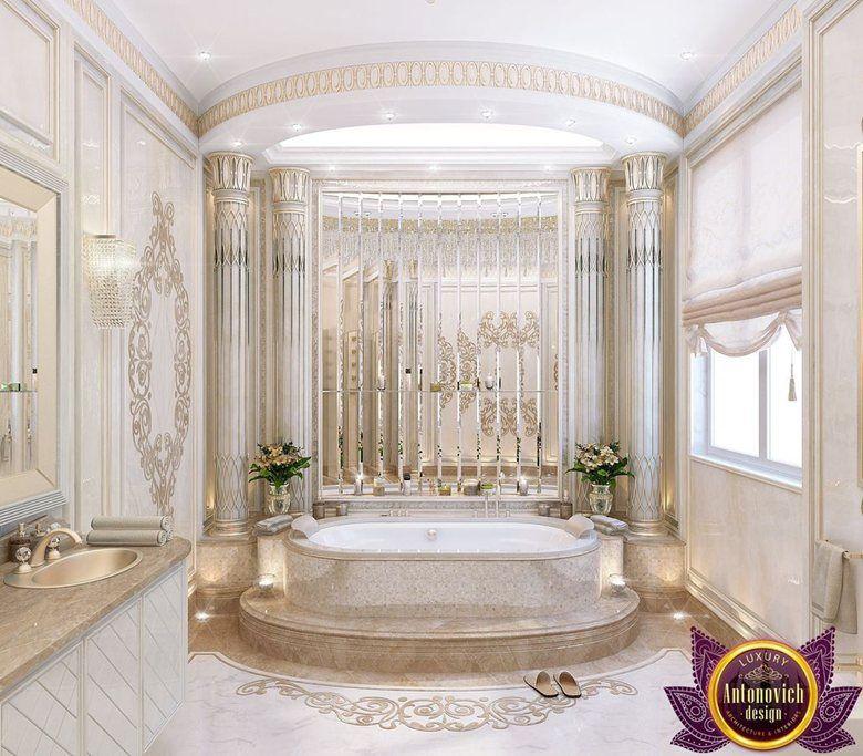 Bathroom Design Of Katrina Antonovich Katrina Antonovich