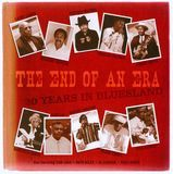 The End of an Era: 20 Years in Bluesland [CD], 15075215