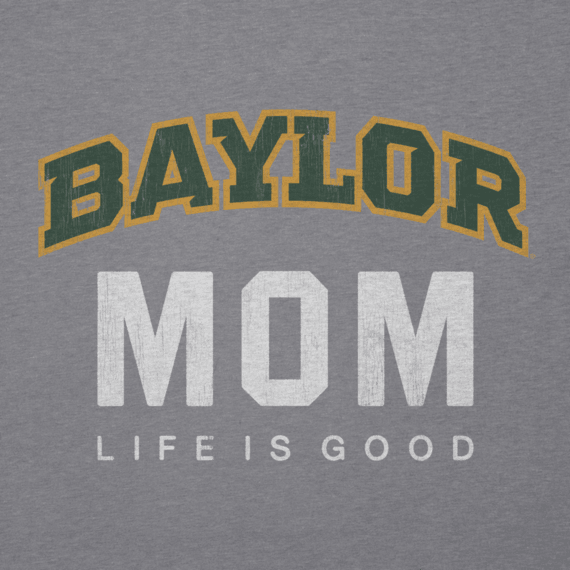 Women's Baylor Mom Cool Vee | My Style | Clothes for women