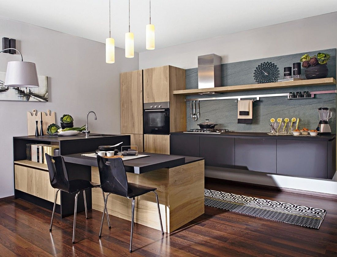 Ricci Casa - CUCINA LAMIA - Cucine | Idee per la cucina | Pinterest ...