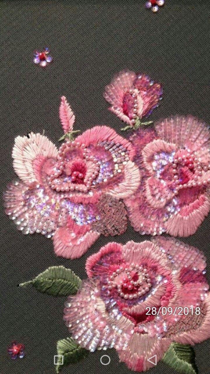 Pin By Ricardo Albuquerque On Bordados Embroidery Bids