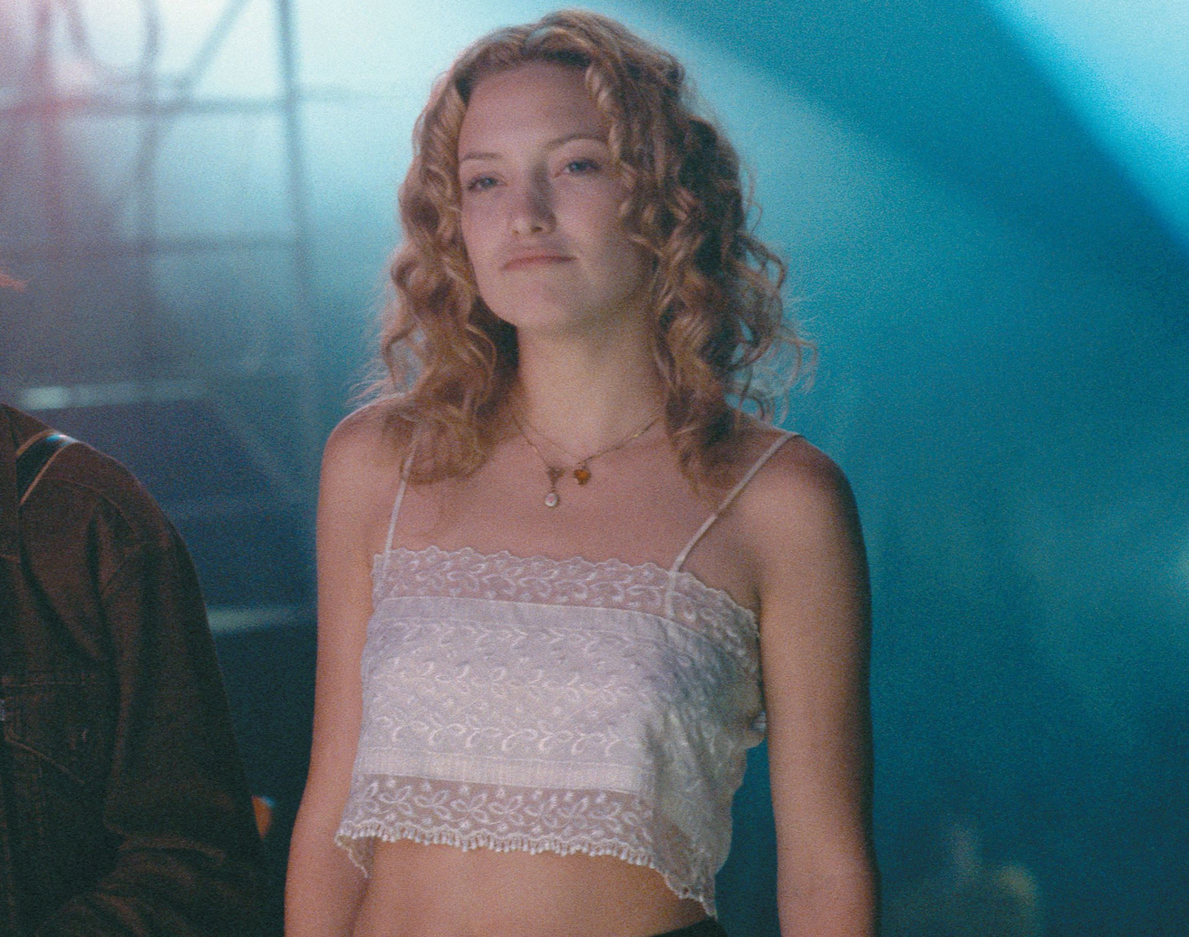 Kate Hudson as Penny Lane, Almost Famous (2000) | halloween ...