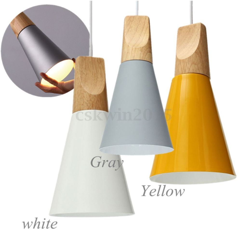 Vintage wooden european style lampshade pendant lamp aluminum vintage wooden european style lampshade pendant lamp aluminum ceiling light 27cm unbrandedgeneric aloadofball Image collections