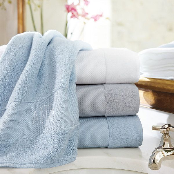 Resort Cotton Towels Frontgate