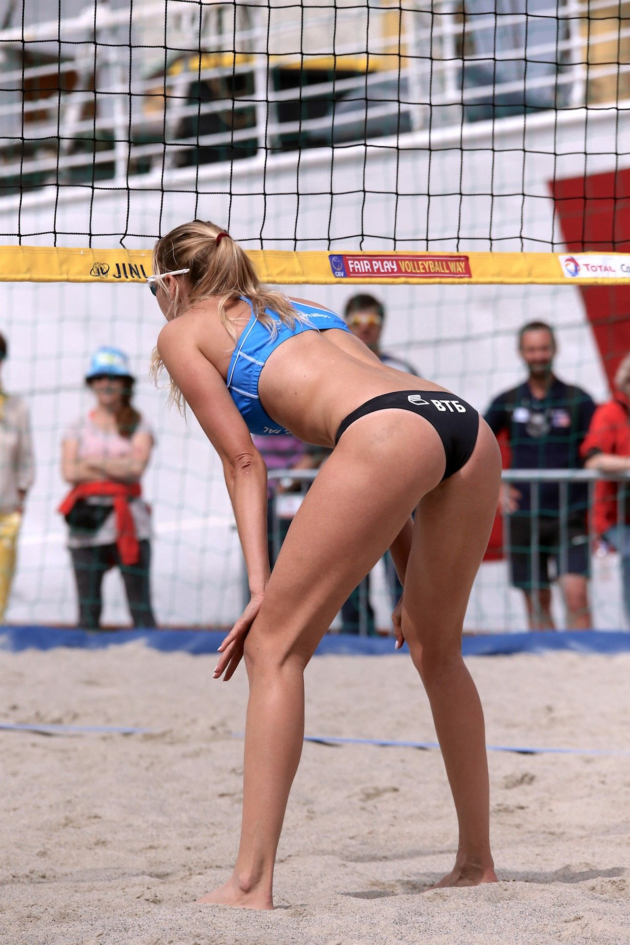Pin On Beach Volley