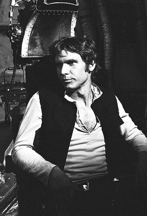 Happy 70th birthday Harrison Ford. Born July 13, 1942.