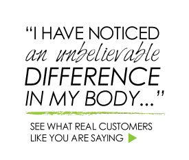 The Ultimate Body Applicator-this is as close to magic as it gets!!!  Tighten, Tone, Firm, & Detox in as little as 45 minutes