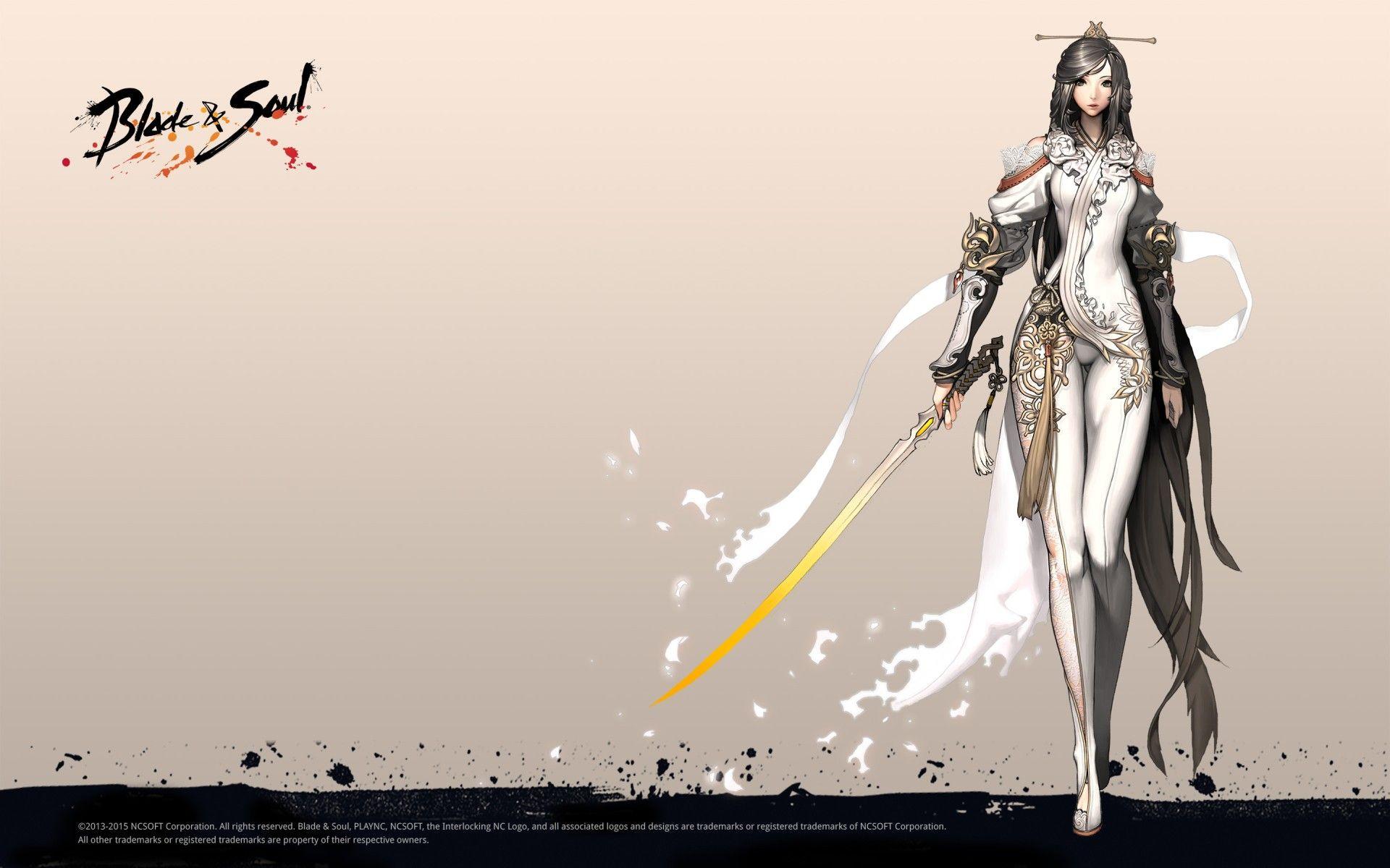 Blade & Soul Vorschau Tierschwänze, Bösewichte
