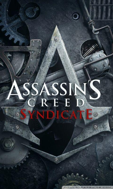 Assassins Creed Syndicate HD desktop wallpaper Widescreen