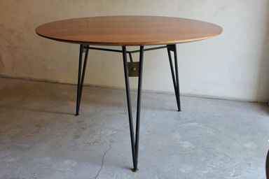 Nero Furniture - Italian Round Table