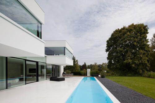 HI-MACS-house-in-germany-7jpg (500×333) Dream House Pinterest