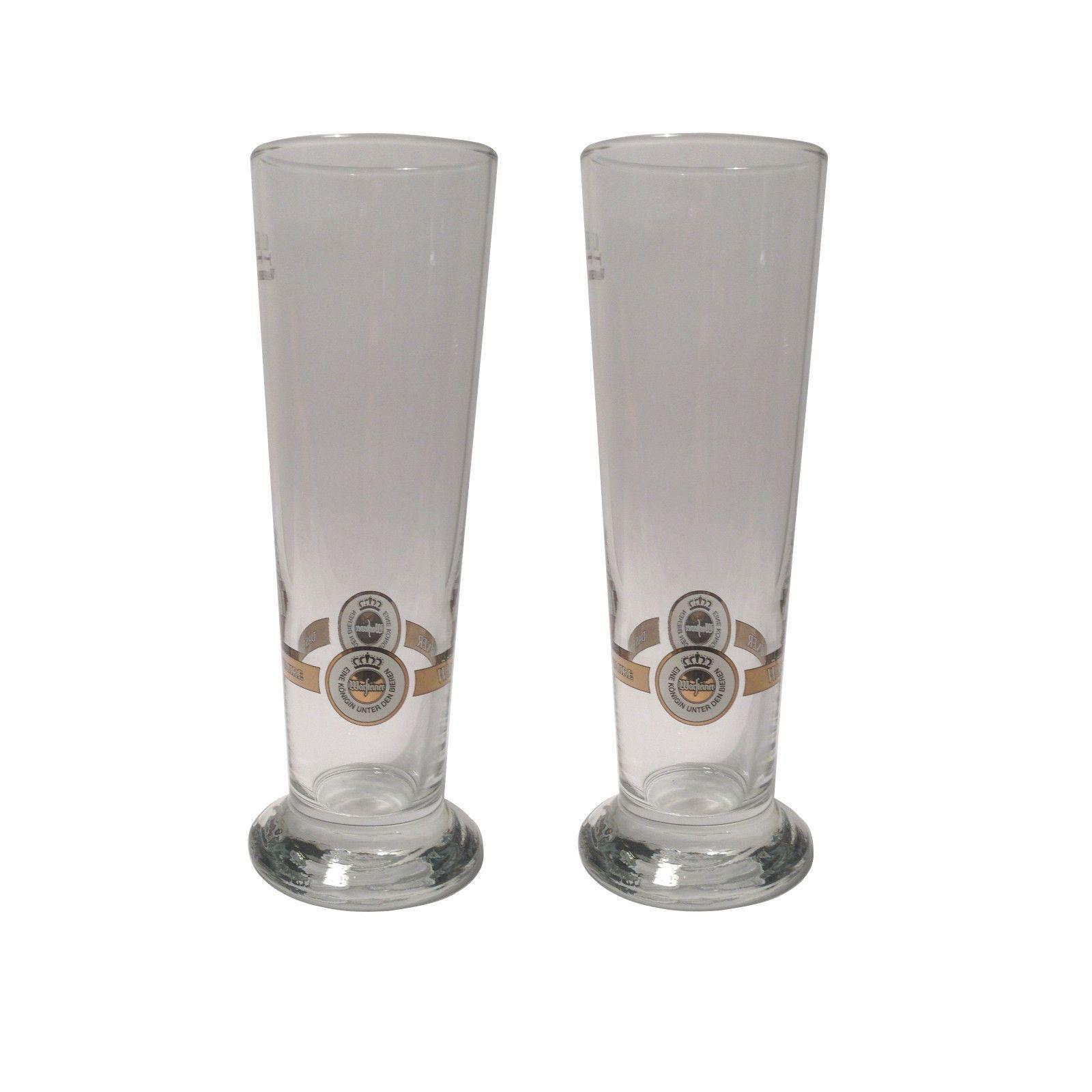Details about Dom Kolsch - set of 2 - German Beer Glasses ...