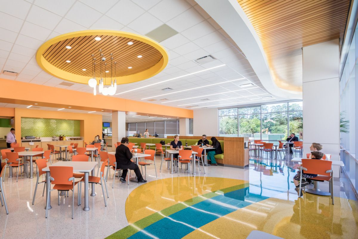 Texas Children's Hospital The Woodlands (With images