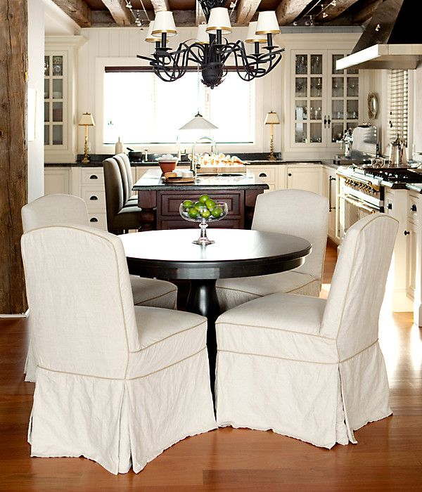 Industrial Style Dining Room Design The Essential Guide: The Essential Guide To The Slipper Chair