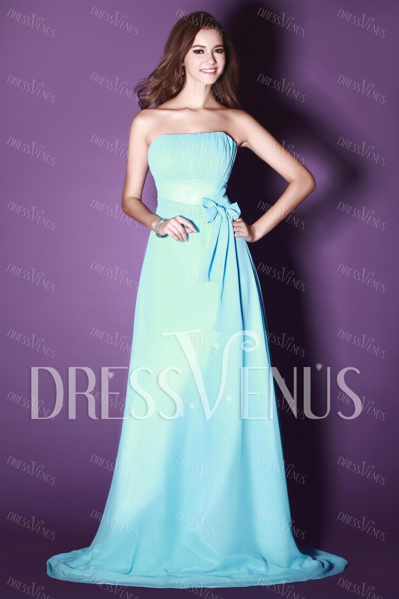 New style sashesribbons pleats strapless a line floor length new style sashesribbons pleats strapless a line floor length sandras bridesmaid dress ombrellifo Image collections