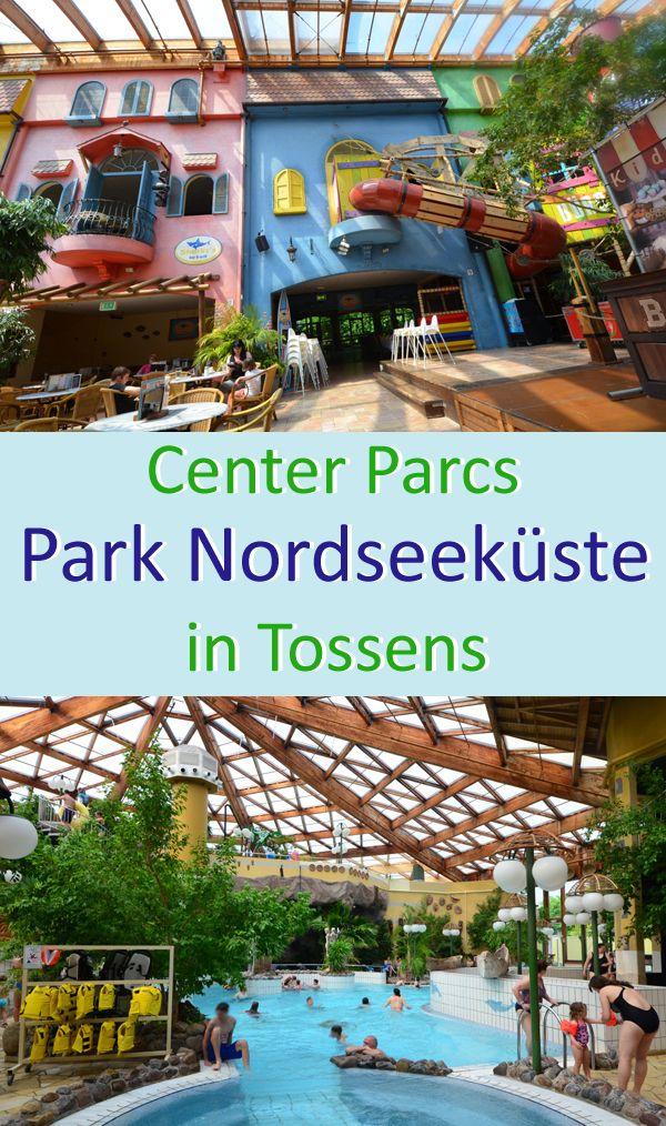 Center Park Urlaub