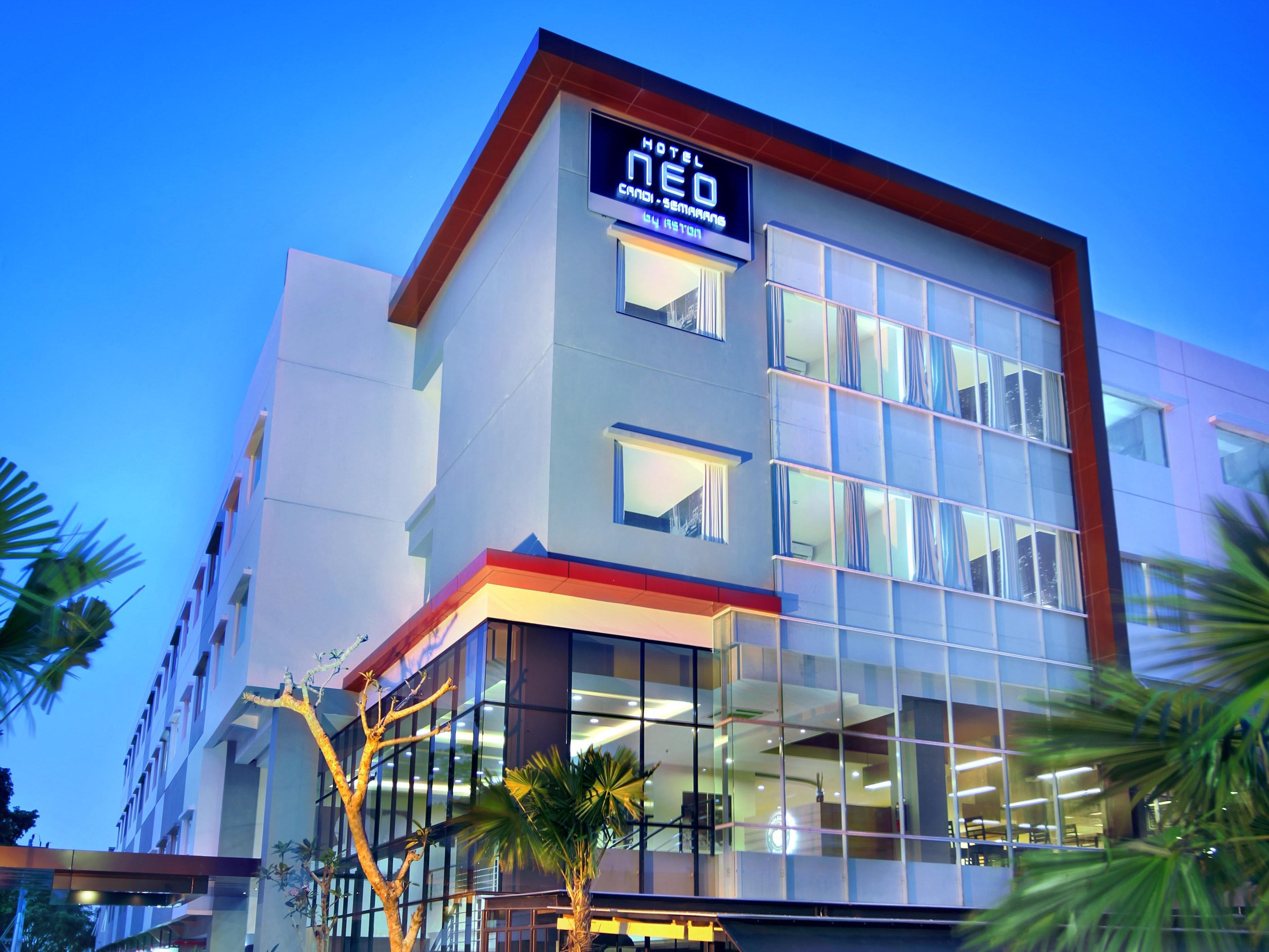 Semarang Hotel Neo Candi Semarang Indonesia Asia Hotel Neo Candi