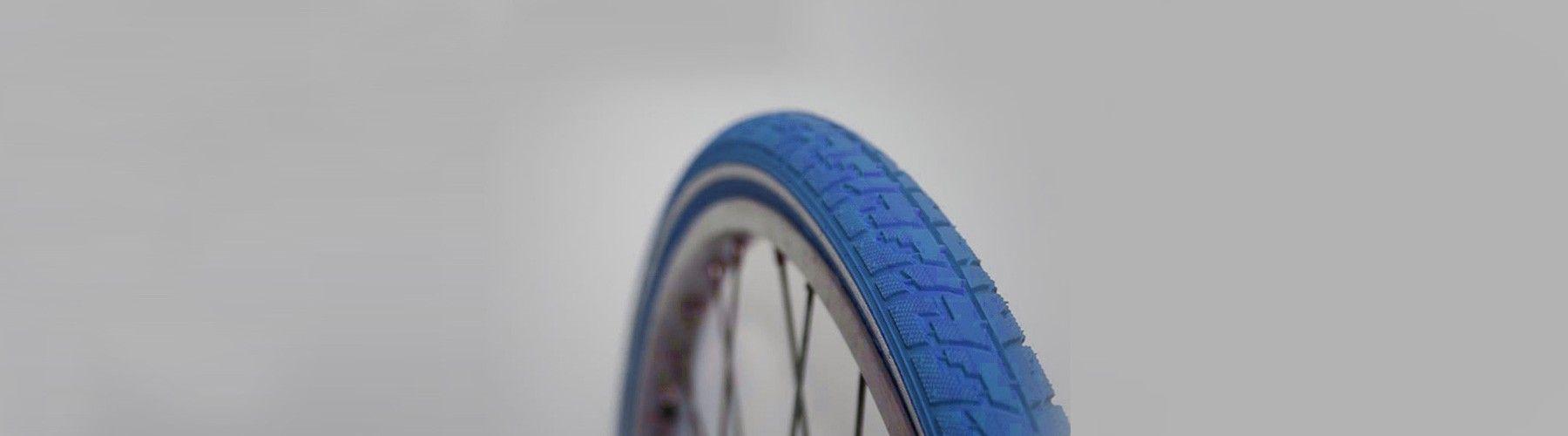 Bunte Fahrradreifen Fahrradreifen Fahrrad Reif