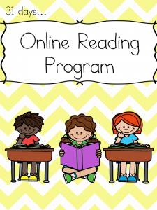 Online Reading Lessons | Online reading programs, Worksheets and ...