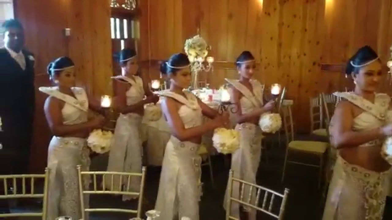 Wedding Welcome Dance In Sri Lanka For Thousand Years Song Melody By Sha Wedding Songs Welcome Songs Buddhist Wedding