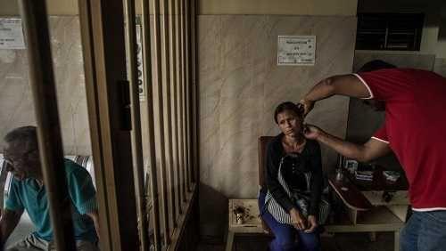 En los últimos cinco años la malaria se ha triplicado en Venezuela