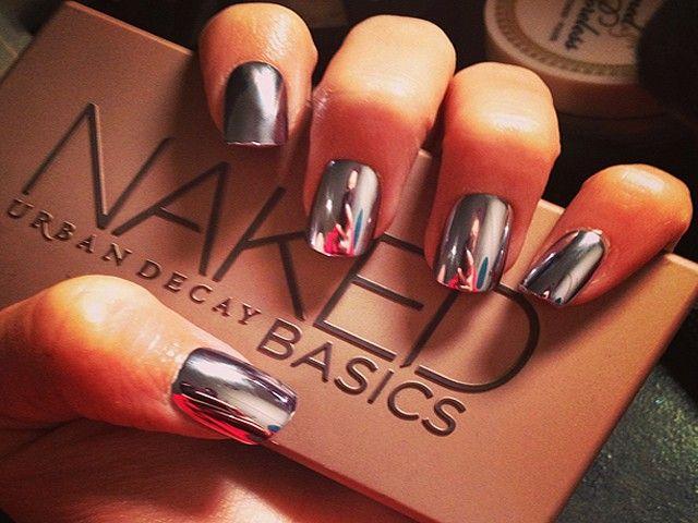 Dashing diva nail polish google 39 da ara saucy 39 s nail 39 s beauty pinterest mirror nails - Diva nails and beauty ...