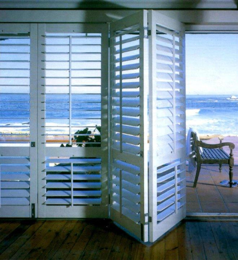 Had These Shutters In Our Room On Vacation Would Love