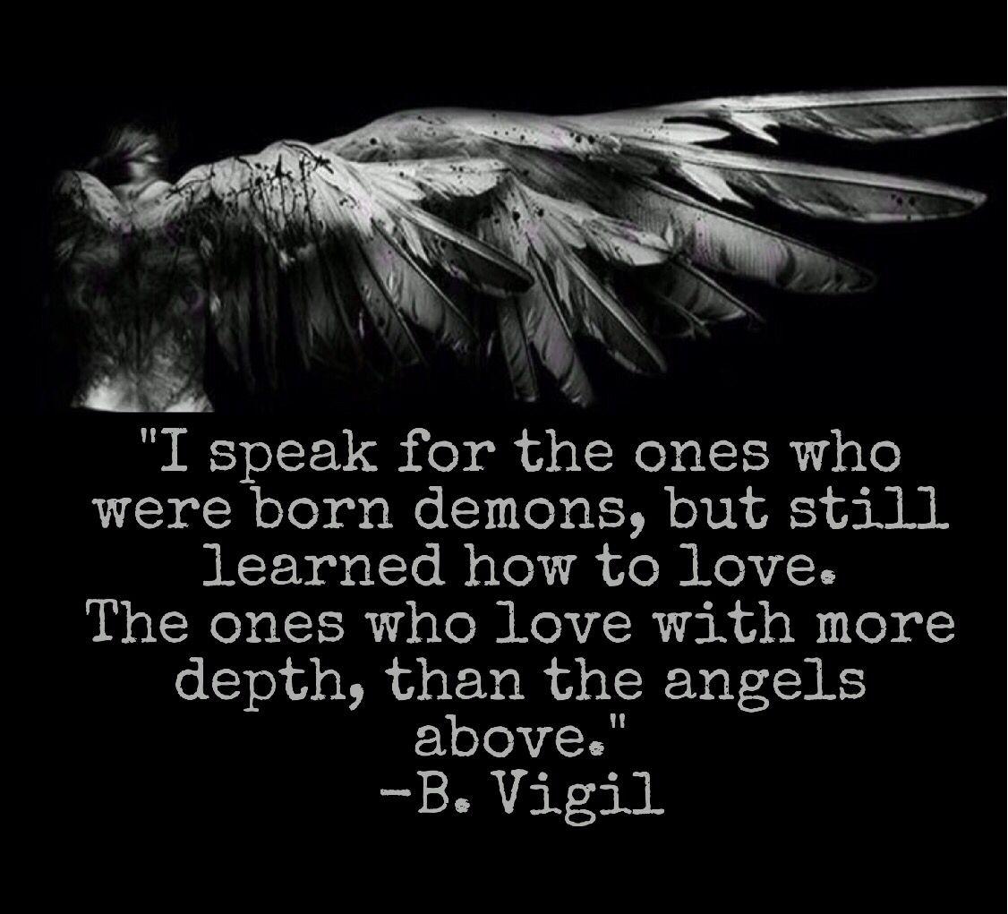 B  Vigil dark poetry | B  Vigil - Dark Poetry | Dark poetry, Dark