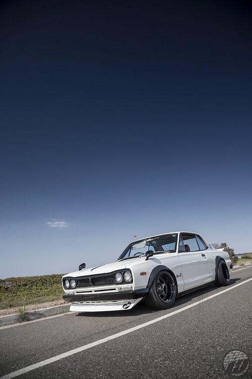 43++ Nissan hakosuka wallpaper 4k