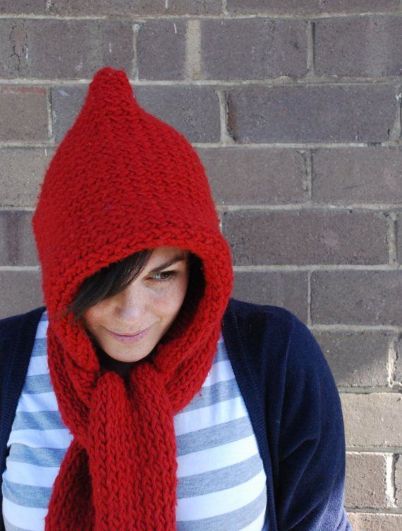 Hooded scarf learn to knit knitting pattern by knittyknitty 800 hooded scarf learn to knit knitting pattern by knittyknitty 800 dt1010fo