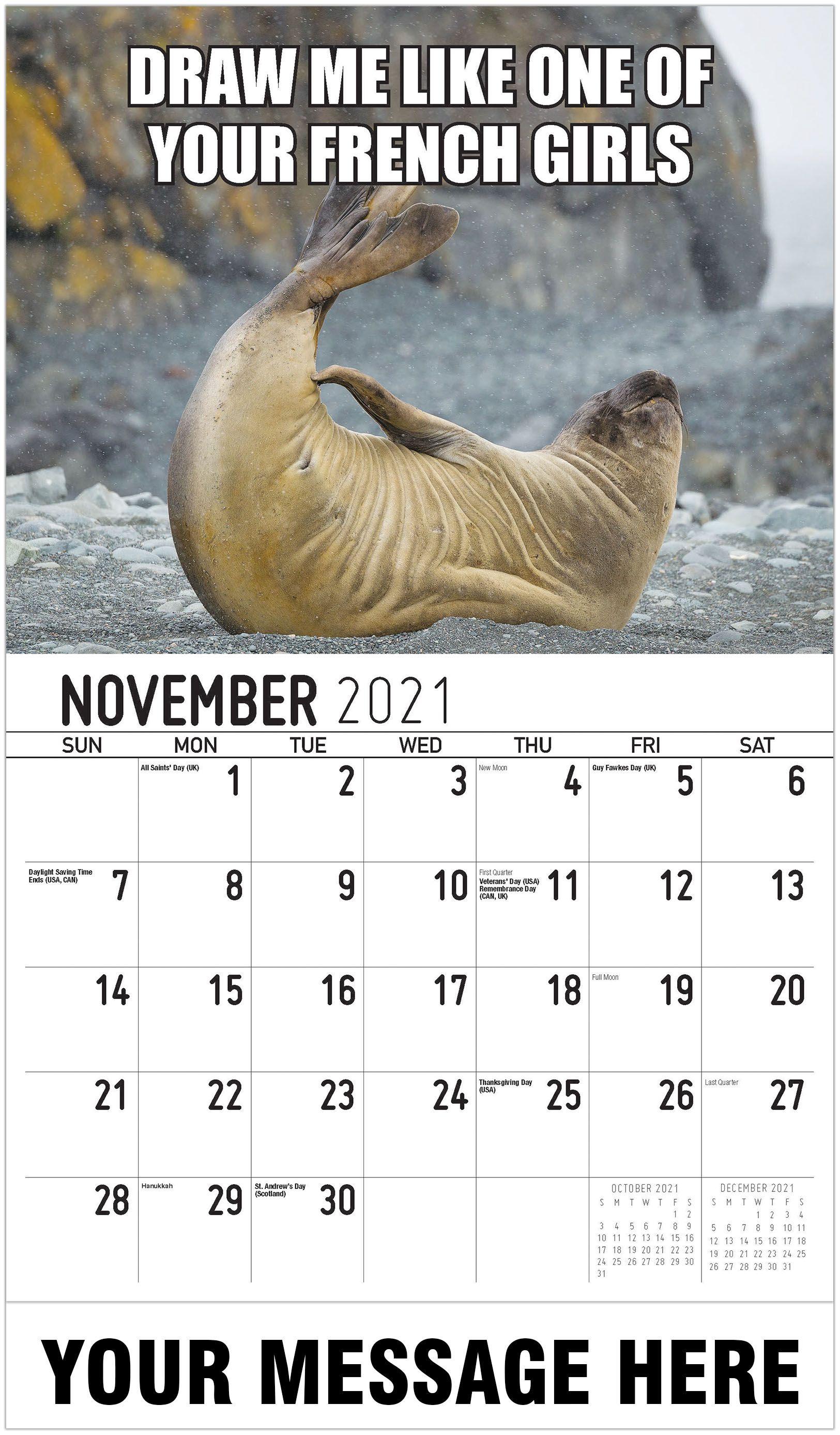 The Memeing Of Life Life Calendar Life Calendar