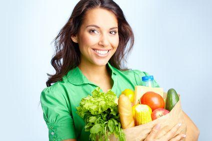 Low-Carb-Ernährungsplan