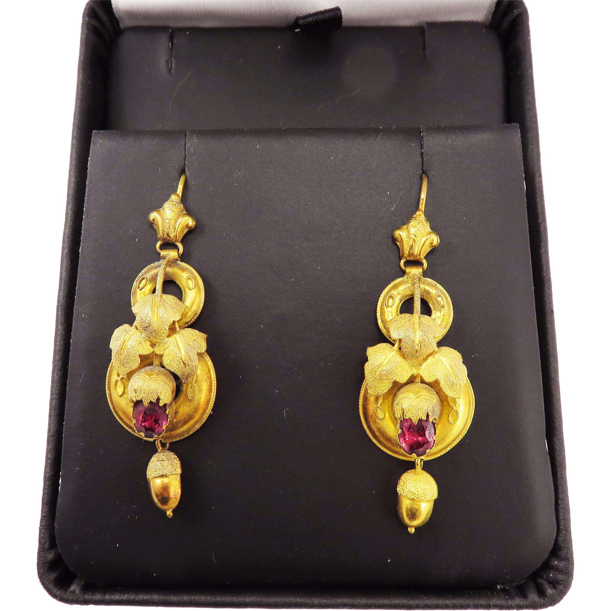 yellow product normal rhodolite silver jewelry konstantino gallery garnet lyst earrings sterling artemis gold stud