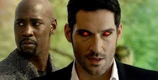I Even Like His Eye Liner